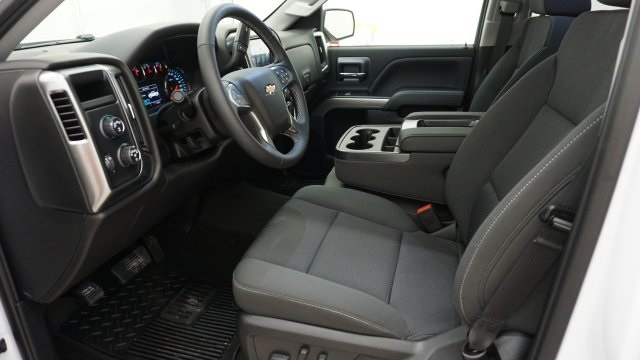 2018 Silverado 1500 Double Cab 4x4,  Pickup #T18953 - photo 4