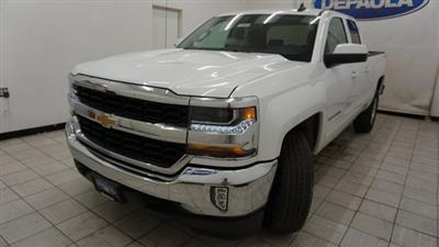 2018 Silverado 1500 Double Cab 4x4,  Pickup #T18953 - photo 1