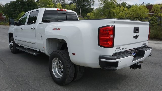 2019 Silverado 3500 Crew Cab 4x4,  Pickup #T18956 - photo 12