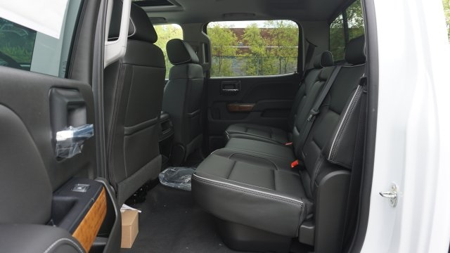 2019 Silverado 3500 Crew Cab 4x4,  Pickup #T18956 - photo 23