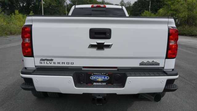 2019 Silverado 3500 Crew Cab 4x4,  Pickup #T18956 - photo 6