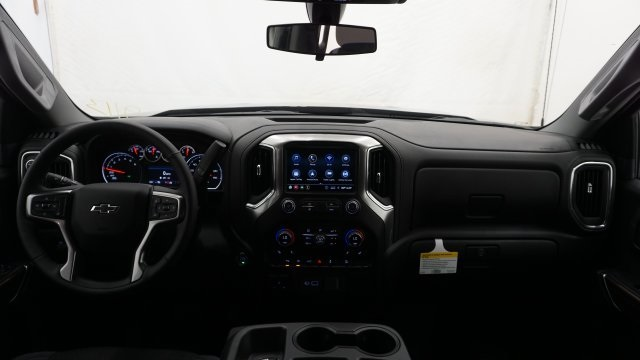 2019 Silverado 1500 Crew Cab 4x4,  Pickup #T18958 - photo 5
