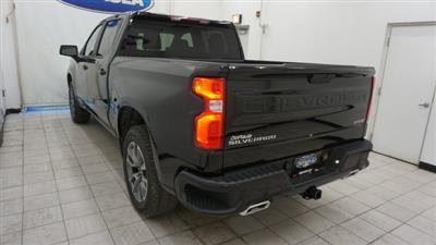 2019 Silverado 1500 Crew Cab 4x4,  Pickup #T18958 - photo 2