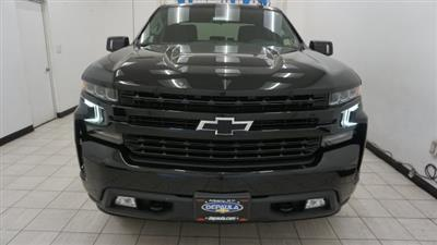 2019 Silverado 1500 Crew Cab 4x4,  Pickup #T18958 - photo 12