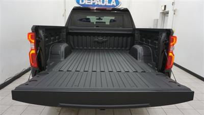 2019 Silverado 1500 Crew Cab 4x4,  Pickup #T18958 - photo 10
