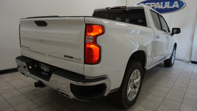 2019 Silverado 1500 Crew Cab 4x4,  Pickup #T18959 - photo 2