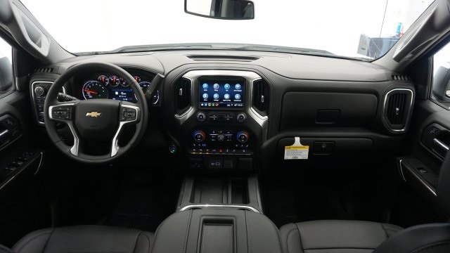2019 Silverado 1500 Crew Cab 4x4,  Pickup #T18959 - photo 4