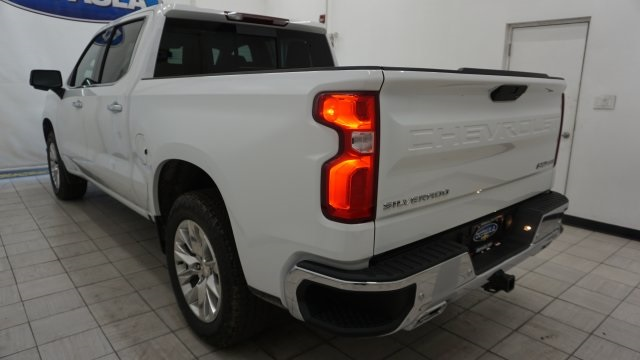 2019 Silverado 1500 Crew Cab 4x4,  Pickup #T18959 - photo 10