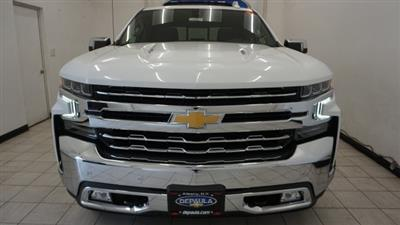 2019 Silverado 1500 Crew Cab 4x4,  Pickup #T18959 - photo 12