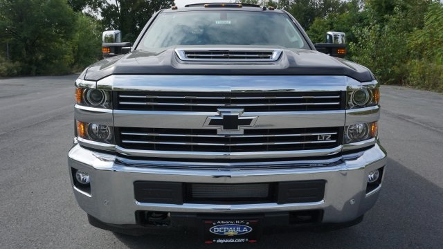 2019 Silverado 3500 Crew Cab 4x4,  Pickup #T18961 - photo 13