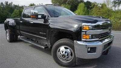 2019 Silverado 3500 Crew Cab 4x4,  Pickup #T18961 - photo 1