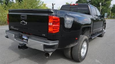 2019 Silverado 3500 Crew Cab 4x4,  Pickup #T18961 - photo 2