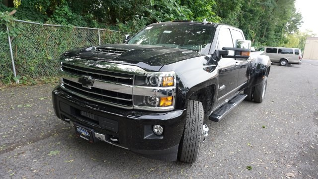2019 Silverado 3500 Crew Cab 4x4,  Pickup #T18962 - photo 1