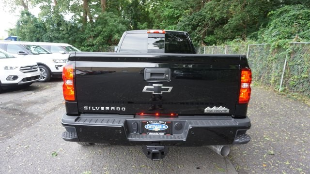 2019 Silverado 3500 Crew Cab 4x4,  Pickup #T18962 - photo 9