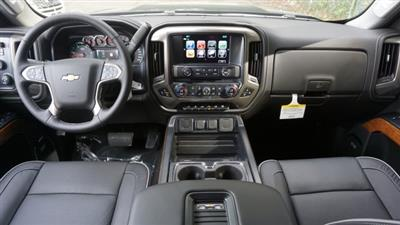 2019 Silverado 3500 Crew Cab 4x4,  Pickup #T18962 - photo 15