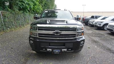 2019 Silverado 3500 Crew Cab 4x4,  Pickup #T18962 - photo 4