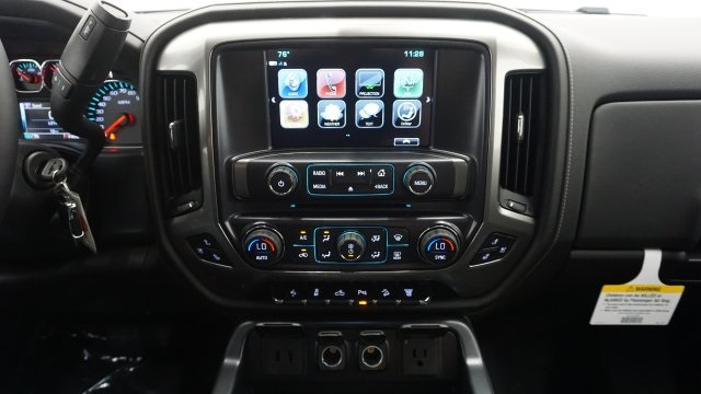 2019 Silverado 2500 Crew Cab 4x4,  Pickup #T18963 - photo 15