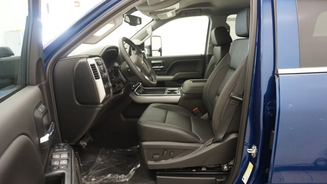 2019 Silverado 2500 Crew Cab 4x4,  Pickup #T18963 - photo 4