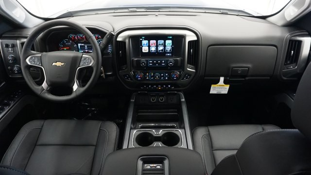 2019 Silverado 2500 Crew Cab 4x4,  Pickup #T18963 - photo 5