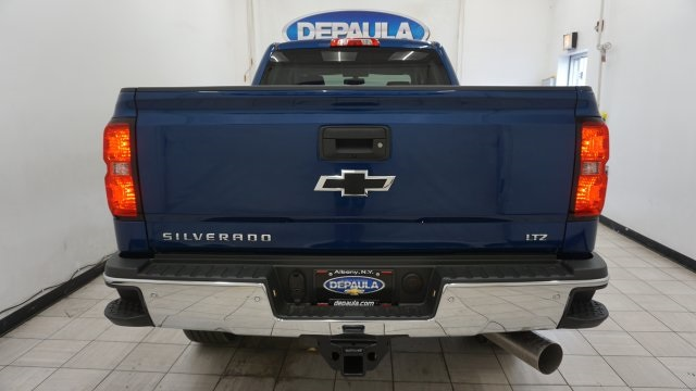 2019 Silverado 2500 Crew Cab 4x4,  Pickup #T18963 - photo 7