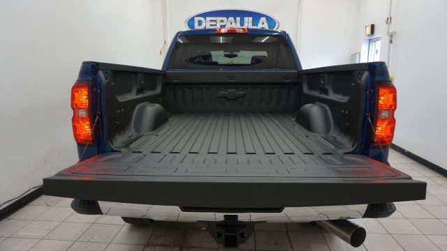 2019 Silverado 2500 Crew Cab 4x4,  Pickup #T18963 - photo 10