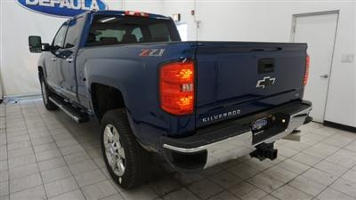 2019 Silverado 2500 Crew Cab 4x4,  Pickup #T18963 - photo 2