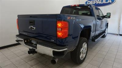 2019 Silverado 2500 Crew Cab 4x4,  Pickup #T18963 - photo 11