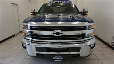 2019 Silverado 2500 Crew Cab 4x4,  Pickup #T18963 - photo 12