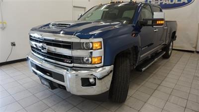 2019 Silverado 2500 Crew Cab 4x4,  Pickup #T18963 - photo 1