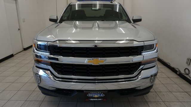 2019 Silverado 1500 Double Cab 4x4,  Pickup #T18969 - photo 12