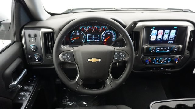 2019 Silverado 1500 Double Cab 4x4,  Pickup #T18969 - photo 13