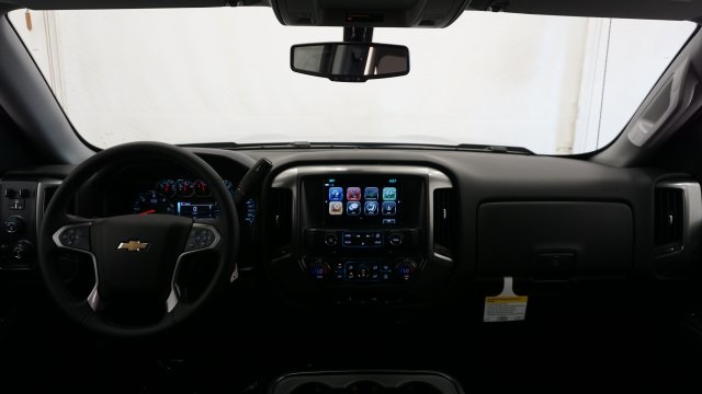 2019 Silverado 1500 Double Cab 4x4,  Pickup #T18969 - photo 5