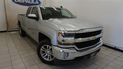 2019 Silverado 1500 Double Cab 4x4,  Pickup #T18969 - photo 3