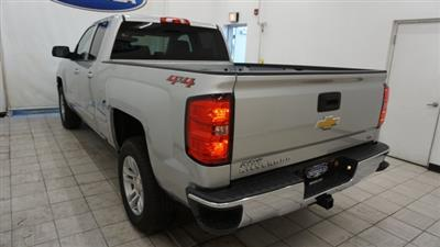 2019 Silverado 1500 Double Cab 4x4,  Pickup #T18969 - photo 2
