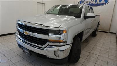 2019 Silverado 1500 Double Cab 4x4,  Pickup #T18969 - photo 1