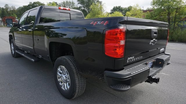 2019 Silverado 3500 Crew Cab 4x4,  Pickup #T18973 - photo 11