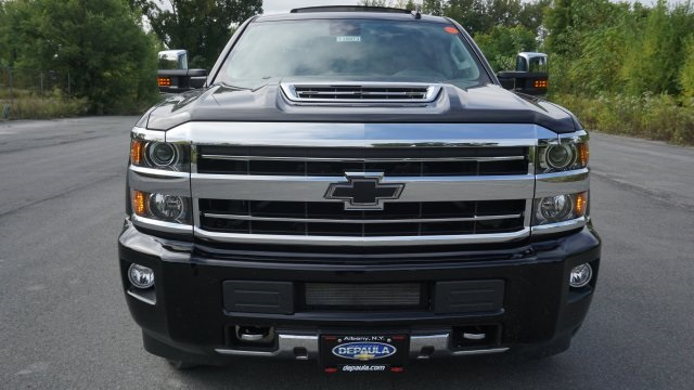 2019 Silverado 3500 Crew Cab 4x4,  Pickup #T18973 - photo 12