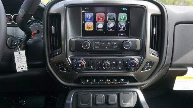 2019 Silverado 3500 Crew Cab 4x4,  Pickup #T18973 - photo 15