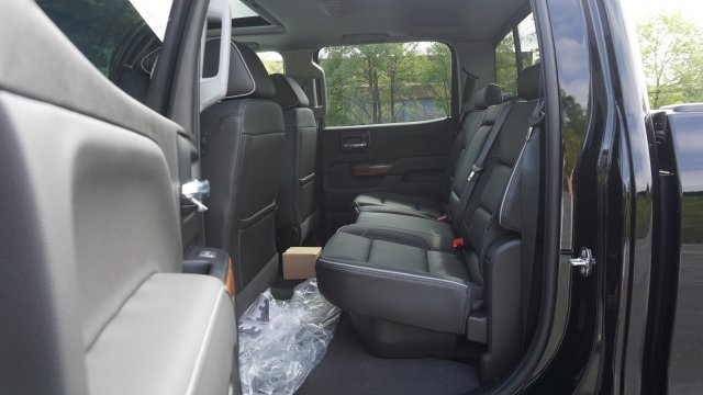 2019 Silverado 3500 Crew Cab 4x4,  Pickup #T18973 - photo 22