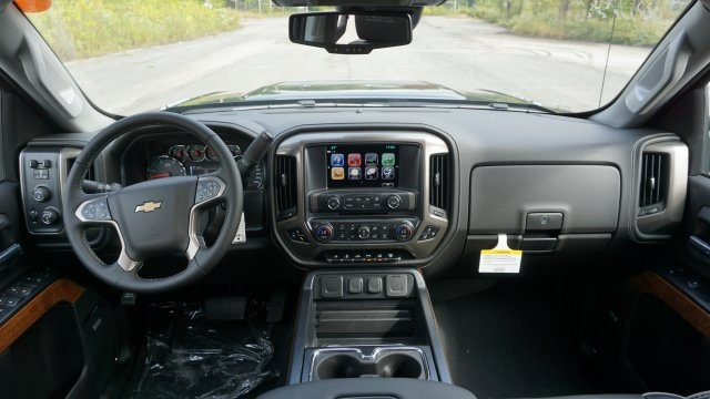 2019 Silverado 3500 Crew Cab 4x4,  Pickup #T18973 - photo 4