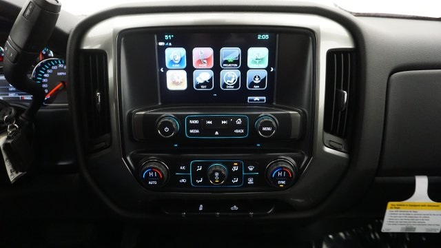 2019 Silverado 1500 Double Cab 4x4,  Pickup #T18978 - photo 15