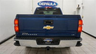 2019 Silverado 1500 Double Cab 4x4,  Pickup #T18978 - photo 8