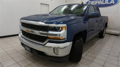 2019 Silverado 1500 Double Cab 4x4,  Pickup #T18978 - photo 1