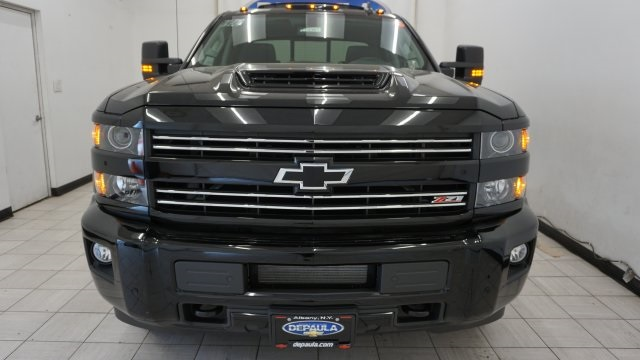 2019 Silverado 2500 Crew Cab 4x4,  Pickup #T18981 - photo 12