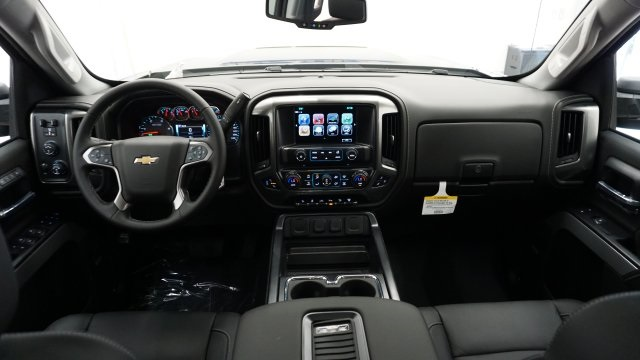 2019 Silverado 2500 Crew Cab 4x4,  Pickup #T18981 - photo 4