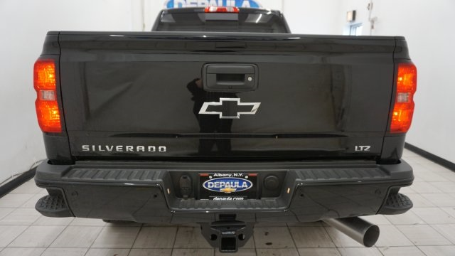 2019 Silverado 2500 Crew Cab 4x4,  Pickup #T18981 - photo 6