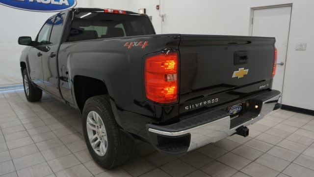 2019 Silverado 1500 Double Cab 4x4,  Pickup #T18988 - photo 2