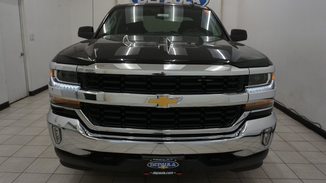 2019 Silverado 1500 Double Cab 4x4,  Pickup #T18988 - photo 12
