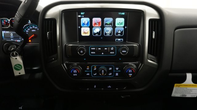 2019 Silverado 1500 Double Cab 4x4,  Pickup #T18988 - photo 15