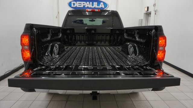2019 Silverado 1500 Double Cab 4x4,  Pickup #T18988 - photo 11